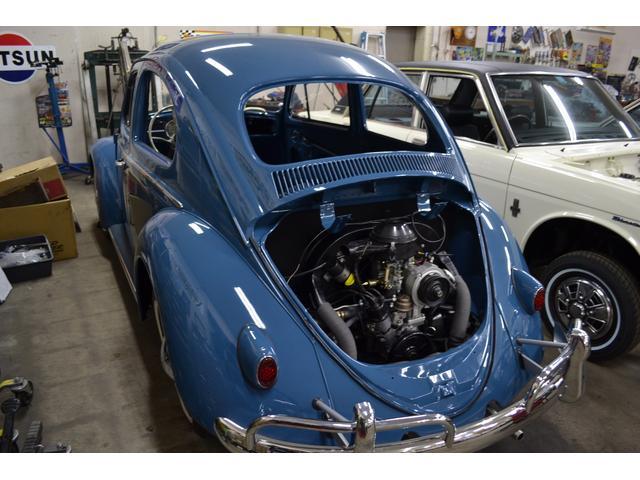 「フォルクスワーゲン」「VW ビートル」「クーペ」「福岡県」の中古車6