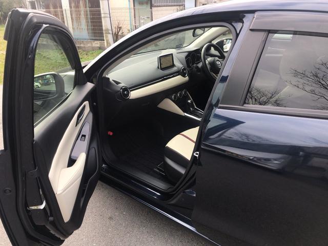 「マツダ」「デミオ」「コンパクトカー」「福岡県」の中古車25