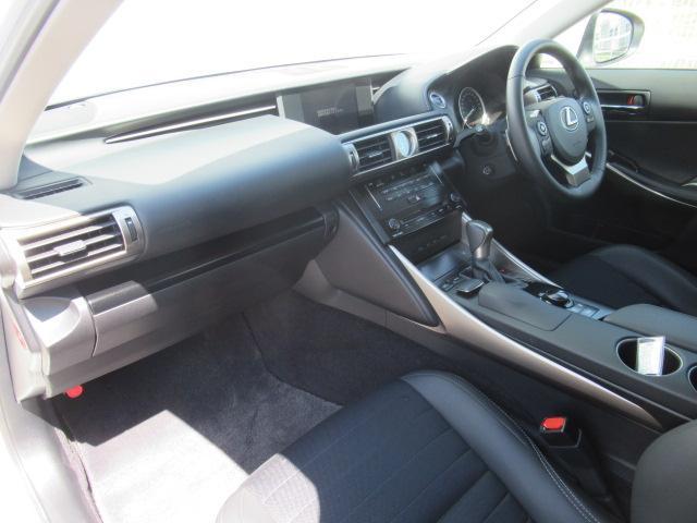 ◆座った時のフィット感も良く、長距離のドライブも疲れ知らずですよ!!◆