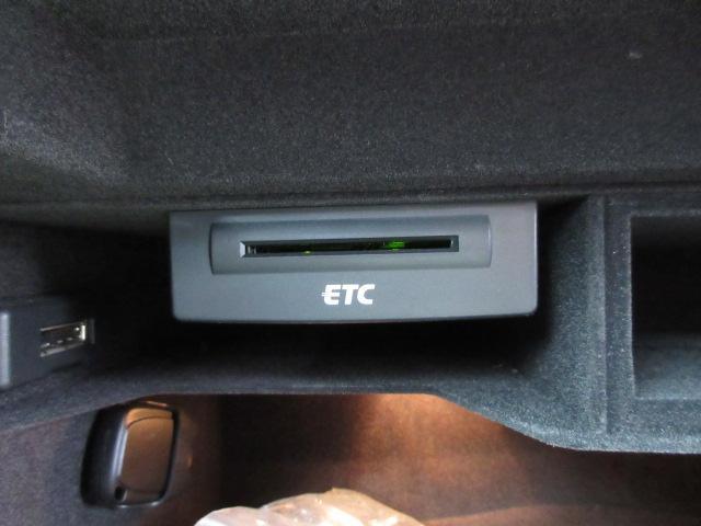◆ETCもついてますので、駐車時も安心です◆