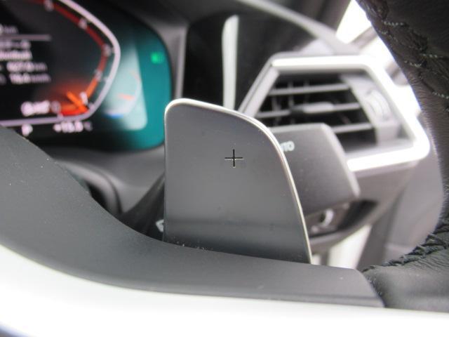 330iMスポーツハイラインPKG黒革シート現行モデル1オナ(4枚目)