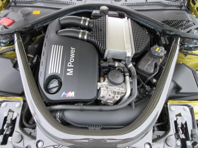 M4クーペ ワンオーナー/禁煙車/ヘッドアップディスプレイ/ハーマンカードンサウンドシステム/インテリジェントセーフティ/(40枚目)