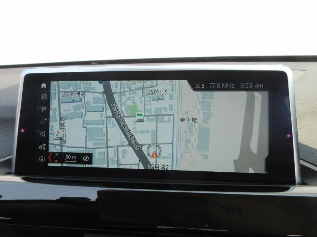 sDrive 18i xライン /1オーナー/コンフォートPKG/純正HDDナビ/バックカメラ/LEDライト/シートヒーター/(7枚目)