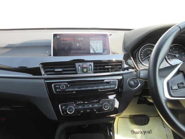 sDrive 18i xライン /1オーナー/コンフォートPKG/純正HDDナビ/バックカメラ/LEDライト/シートヒーター/(13枚目)