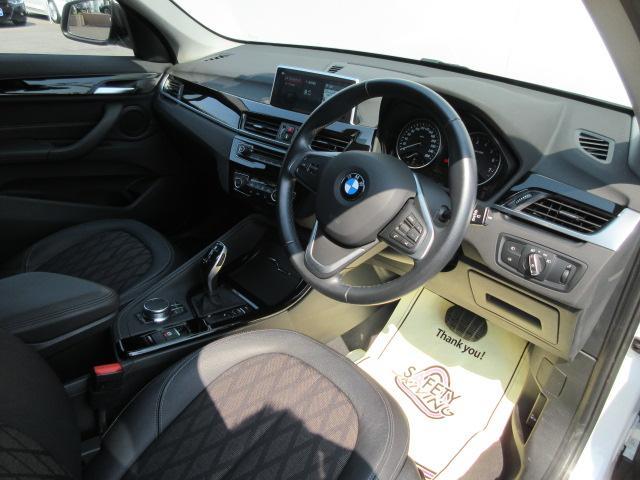 sDrive 18i xライン /1オーナー/コンフォートPKG/純正HDDナビ/バックカメラ/LEDライト/シートヒーター/(20枚目)
