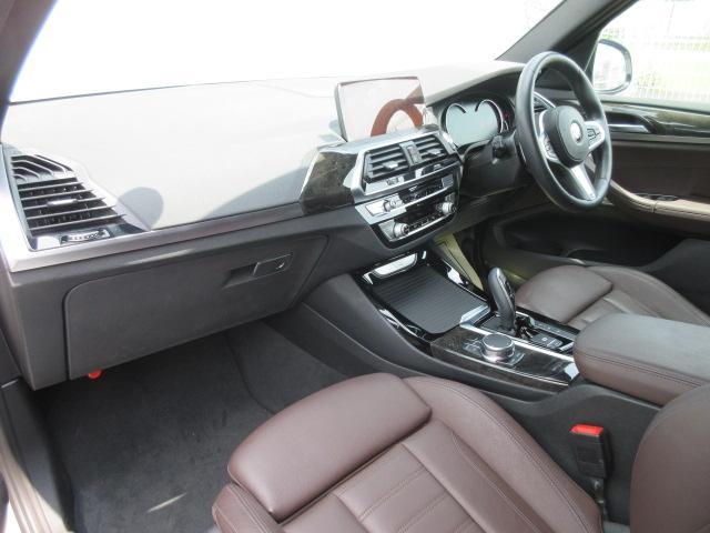 xDrive 20d Mスポーツハイラインパッケージ /1オーナー/純正ナビTV/360°カメラ/LEDライト/ブラウンレザー/アダクティブクルーズコントロール/ヘッドアップディスプレイ/(19枚目)