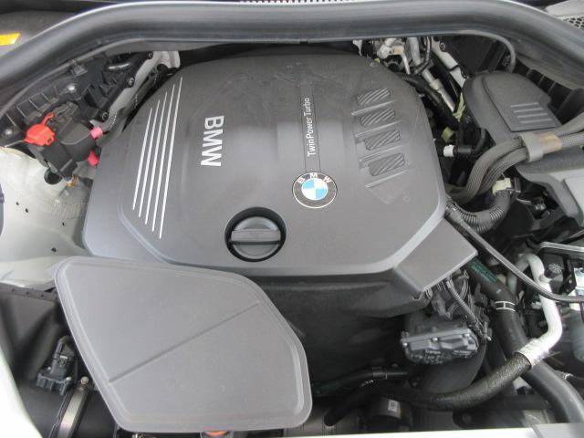 xDrive 20d Mスポーツハイラインパッケージ /1オーナー/純正ナビTV/360°カメラ/LEDライト/ブラウンレザー/アダクティブクルーズコントロール/ヘッドアップディスプレイ/(48枚目)
