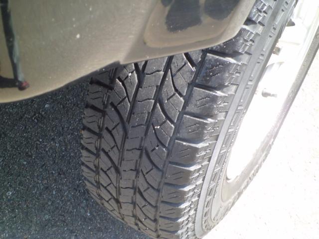 スズキ ジムニーワイド JM 4WD 社外15アルミ リフトアップ ETC
