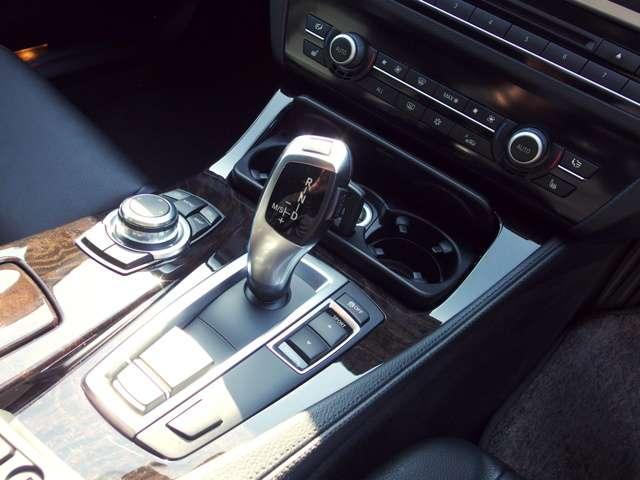 BMW BMW 523i ハイラインパッケージ 禁煙 HDDナビ Bカメラ