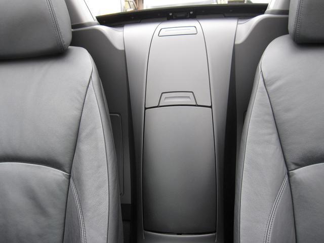 BMW BMW Z4 2.5i 黒革シート