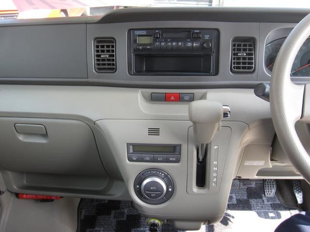 ダイハツ アトレーワゴン カスタムターボRSリミテッド 左側電動スライドドア 15AW