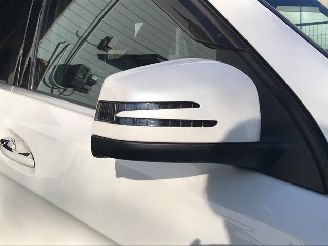 ML63 AMG ブラックレザーシート シートヒーター ベンチレーター メモリー付きパワーシート パノラミックスライディングルーフ 電動テールゲート ナビ フルセグTV クリアランスソナー 純正21インチナビ(6枚目)