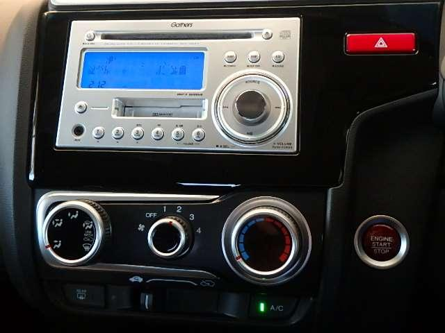 ホンダ フィット 13G・Fパッケージ CDチューナー スマートキー ETC