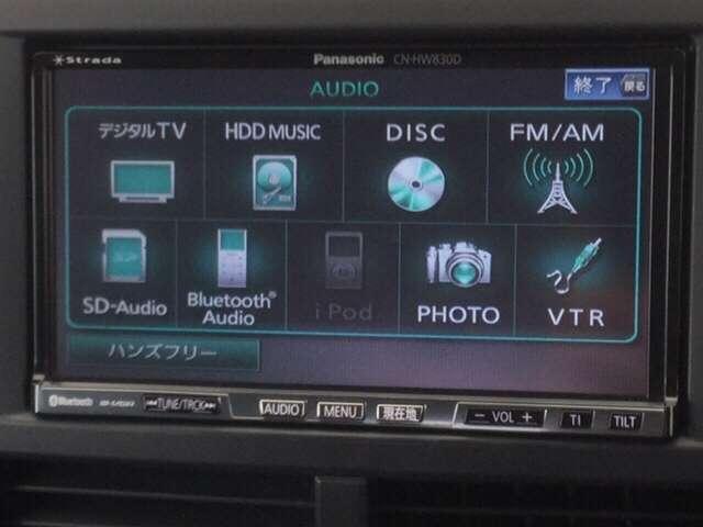 スバル フォレスター 2.0 XS ブラックレザーリミテッド 4WD HDDナビ