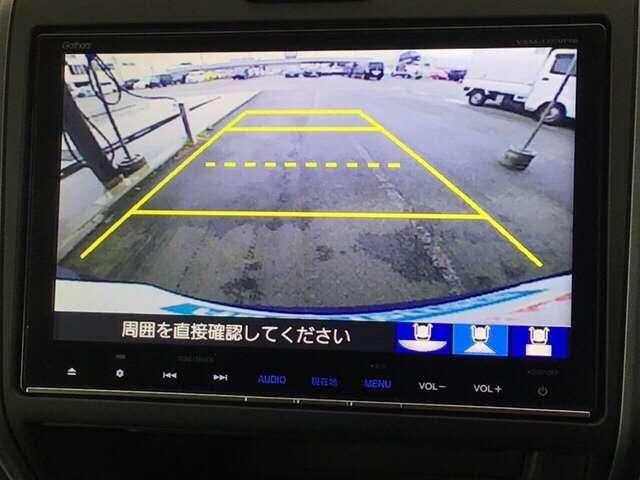 ハイブリッドEX 純正ナビ ホンダセンシング ETC(12枚目)