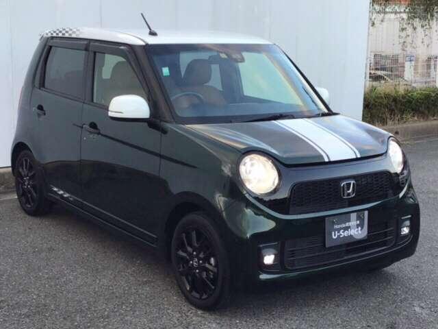 「ホンダ」「N-ONE」「コンパクトカー」「佐賀県」の中古車6