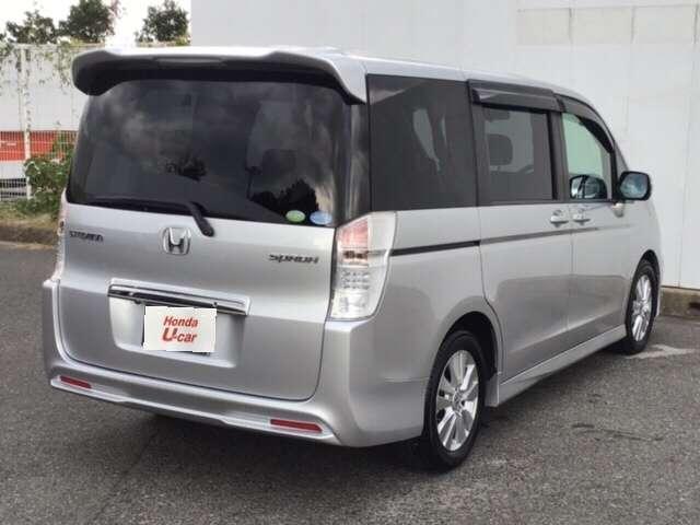 「ホンダ」「ステップワゴンスパーダ」「ミニバン・ワンボックス」「佐賀県」の中古車7