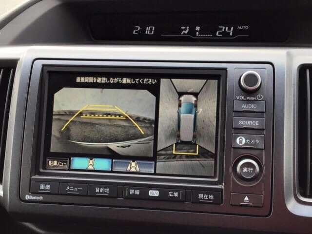 「ホンダ」「ステップワゴンスパーダ」「ミニバン・ワンボックス」「佐賀県」の中古車11