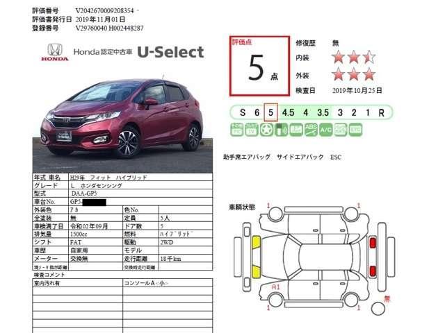 「ホンダ」「フィット」「コンパクトカー」「佐賀県」の中古車9