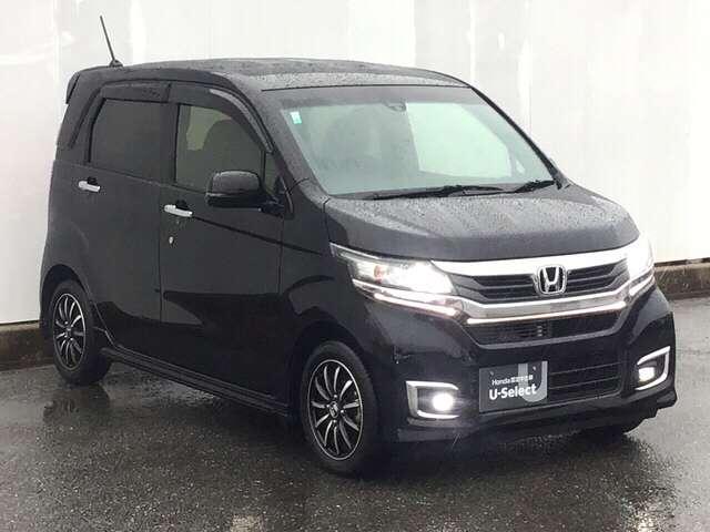 「ホンダ」「N-WGNカスタム」「コンパクトカー」「佐賀県」の中古車6