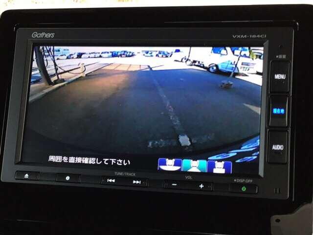 G・Lホンダセンシング ホンダ純正メモリーナビ リヤカメラ(12枚目)