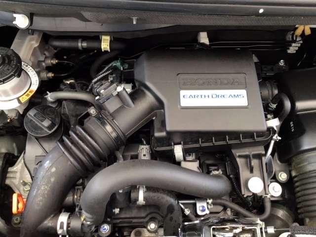 G・Lターボホンダセンシング 両側電動スライドドア LEDヘッドライト エアロ キーフリー ESC LEDヘッド ターボ車 バックカメ クルコン ETC スマートキー アルミ ベンチシート アイドリングストップ 盗難防止装置(12枚目)