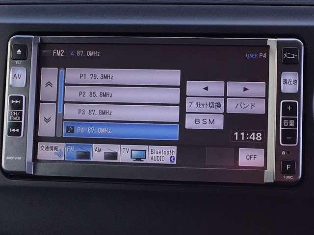カスタムX 純正メモリーナビ HID 純正14AW HIDヘッドライト ワンセグTV CD ナビTV メモリーナビ パワーウインドウ DVD キーレス スマキー 盗難防止装置 AC AW エアロ パワステ 記録簿(11枚目)