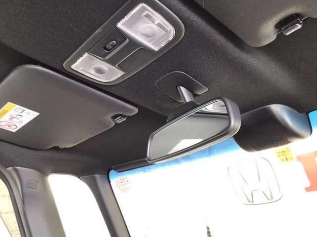 G・Lホンダセンシング 純正メモリーナビ リアカメラ ETC 地デジ ナビTV LEDヘッドランプ ESC ベンチシート 記録簿 DVD再生 メモリナビ クルーズコントロール 盗難防止 アイドリングS ETC車載器 AC(4枚目)