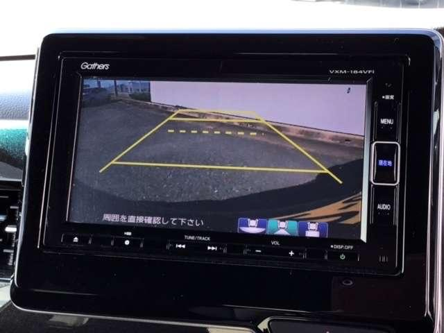 G・Lホンダセンシング 純正メモリーナビ リアカメラ ETC 地デジ ナビTV LEDヘッドランプ ESC ベンチシート 記録簿 DVD再生 メモリナビ クルーズコントロール 盗難防止 アイドリングS ETC車載器 AC(12枚目)
