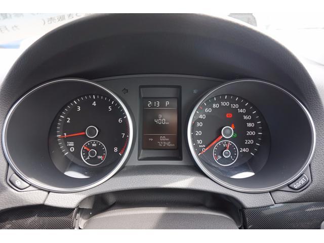 フォルクスワーゲン VW ゴルフ TSIコンフォートラインHDDナビ 地デジTV DVDビデオ
