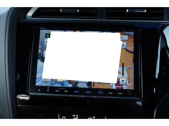 ホンダ シャトル ハイブリッドZ 8インチインターナビ地デジTVバックカメラ