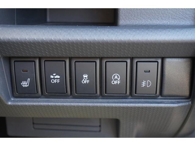 シートヒーターやアイドルストップ♪レーダーブレーキサポートが装備ですよ(^^♪