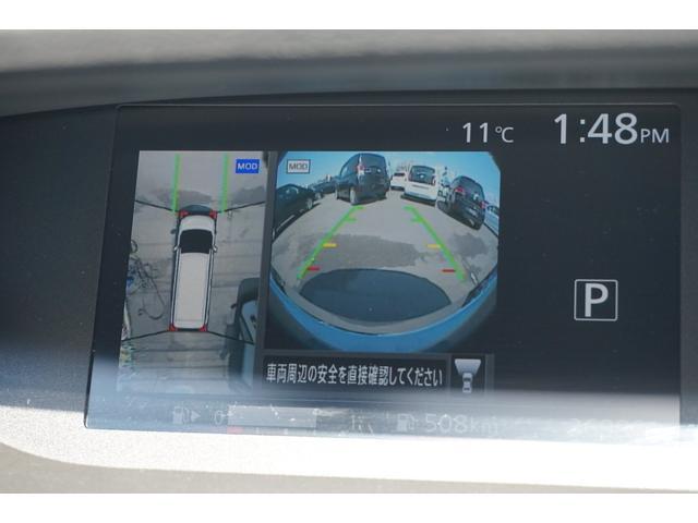 全方位が確認できるアラウンドビューモニター装着車です(^^)/見やすくて安心ですよ(^^♪