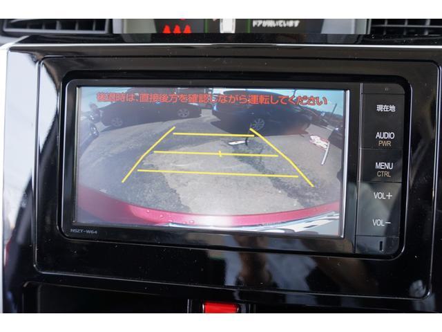 バックモニターは車庫入れの強い味方。 車は構造上、死角がたくさん。後退時の死角をチェックするために便利ですよね。 ただし、バックは目視で確認する事が重要ですよ!(^^)!