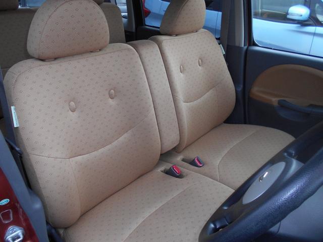 運転席&助手席のシートもきれいな状態です。良質な車両の為、快適なドライブが可能です!