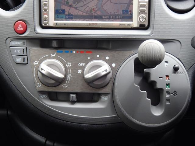 トヨタ シエンタ Xリミテッド 左側電動スライドドア キーレス 3列シート
