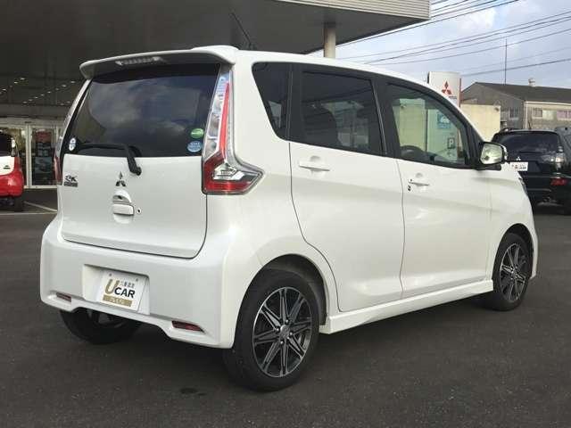 「三菱」「eKカスタム」「コンパクトカー」「佐賀県」の中古車6