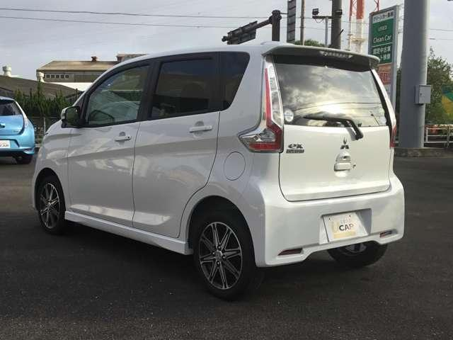 「三菱」「eKカスタム」「コンパクトカー」「佐賀県」の中古車7