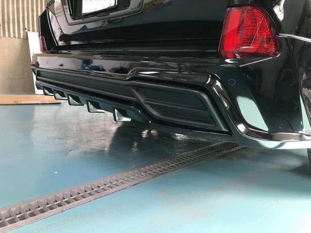 LX570 ワンオーナー WALDコンプリートカー(13枚目)