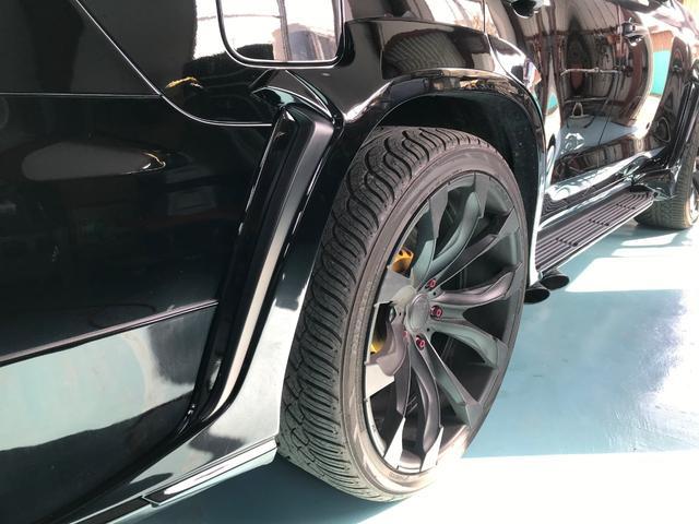 LX570 ワンオーナー WALDコンプリートカー(14枚目)