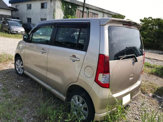 「スズキ」「ワゴンR」「コンパクトカー」「福岡県」の中古車7