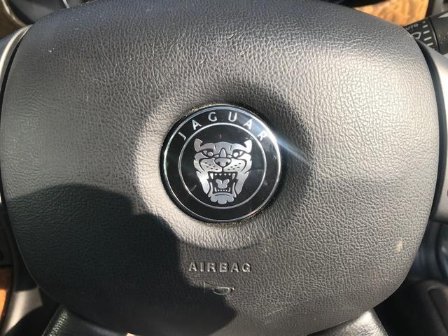 「ジャガー」「Xタイプ」「セダン」「福岡県」の中古車25