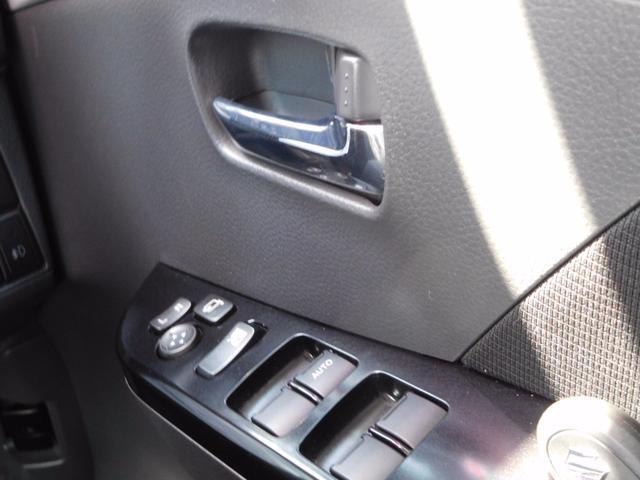 スズキ ワゴンRスティングレー X HDDナビ