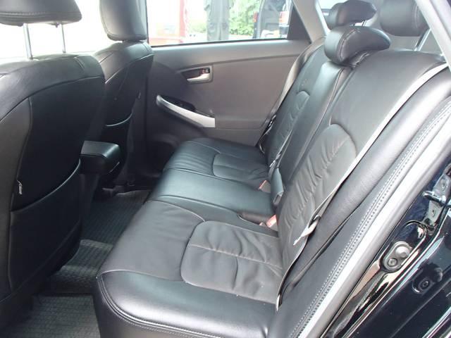 トヨタ プリウス S ナビ付き アルミホイール CDコンポ ETC