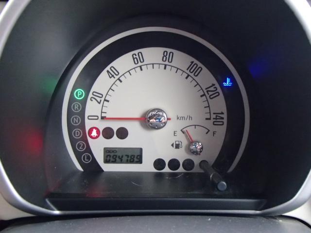 スズキ アルトラパン ターボ 1年走行無制限保証 純正アルミ CDデッキ キーレス