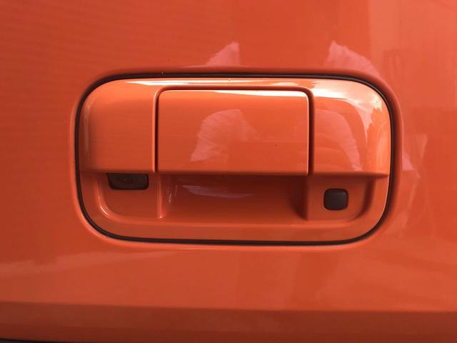 こちらのボタンでロック開閉できます。