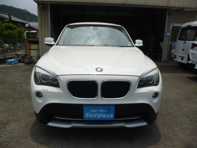 「BMW」「X1」「SUV・クロカン」「福岡県」の中古車2