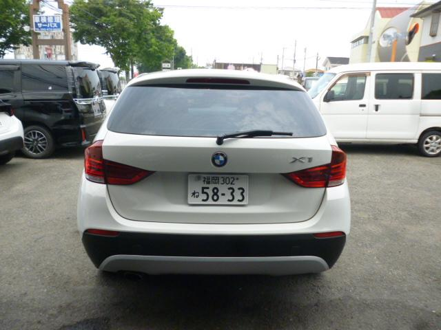 「BMW」「X1」「SUV・クロカン」「福岡県」の中古車3