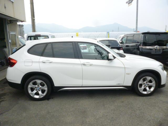 「BMW」「X1」「SUV・クロカン」「福岡県」の中古車4