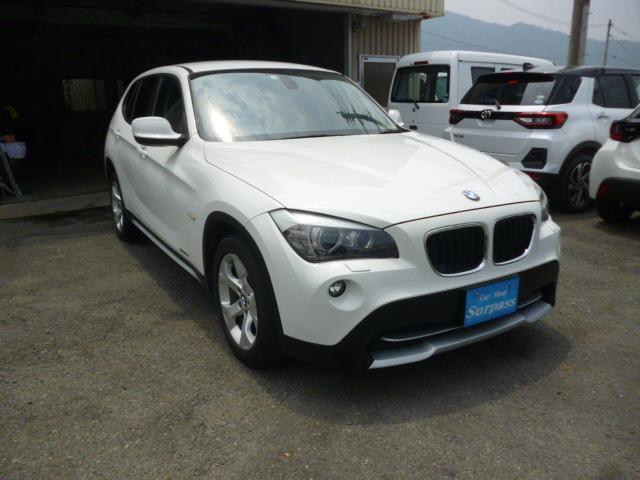 「BMW」「X1」「SUV・クロカン」「福岡県」の中古車6